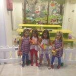 princesas frozen en Periquitos Park