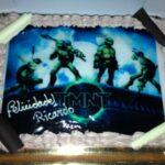 Tartas personalizadas para tu cumpleaños