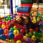 hijas en periquitos park
