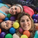Fiestas de adultos en Periquitos Park
