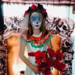 Halloween en periquitos-DV